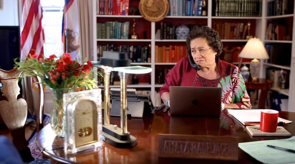 amata at home office